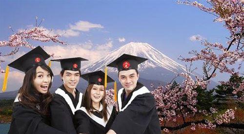 Chương trình mời các nhà lãnh đạo trẻ khoa hành chính và khoa kinh doanh của chính phủ Nhật Bản