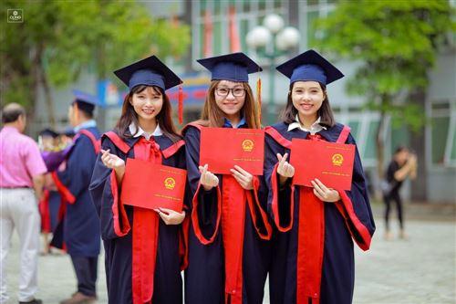 Thông báo kế hoạch thi tốt nghiệp Trung cấp Kỹ thuật chế biến món ăn, Hướng dẫn du lịch, Kế toán